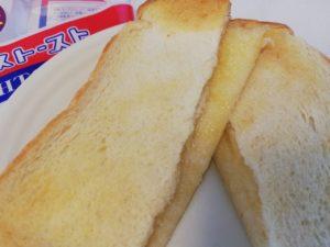 青森県民のソウルフード!月50万個売れる「イギリストースト」