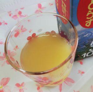 成城石井で入手可?!青森県産りんごストレート100%果汁の絶品りんごジュース